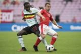 Belgia - Portugalia 1:0. Zobacz gol na WIDEO. EURO 2020, obszerny skrót meczu. Thorgan Hazard gol