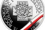 """Do obiegu wchodzi nowa moneta kolekcjonerska. Upamiętnia 75. rocznica powołania Zrzeszenia """"Wolność i Niezawisłość"""""""