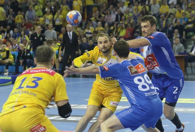 W finale Pucharu Polski mężczyzn duże szanse występu mają piłkarze ręczni Vive Tauronu Kielce i Orlen Wisły Płock