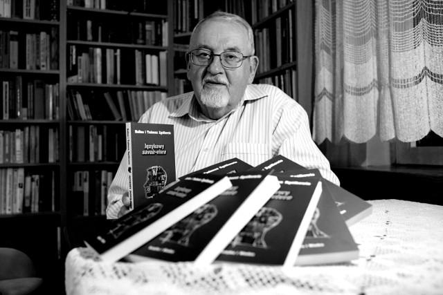 Nie żyje prof. Tadeusz Zgółka. W 1988 r. profesor został pierwszym dziekanem Wydziału Neofilologii UAM