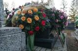 Rekordową liczbę zgonów odnotował w listopadzie Urząd Stanu Cywilnego w Tarnowie. Zmarli to nie tylko ofiary koronawirusa SARS-CoV-2