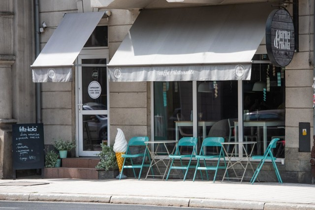 Parma i Rukola to kolejna poznańska restauracja, która od piątku przyjmuje gości.