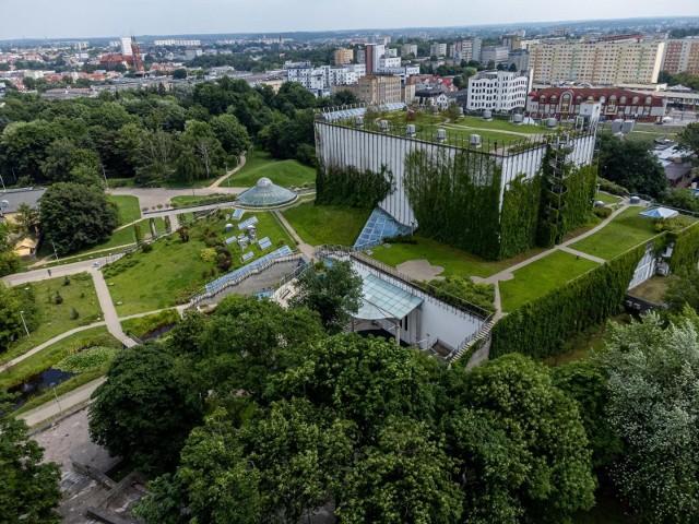 W rankingu miast wojewódzkich Białystok został sklasyfikowany nisko.