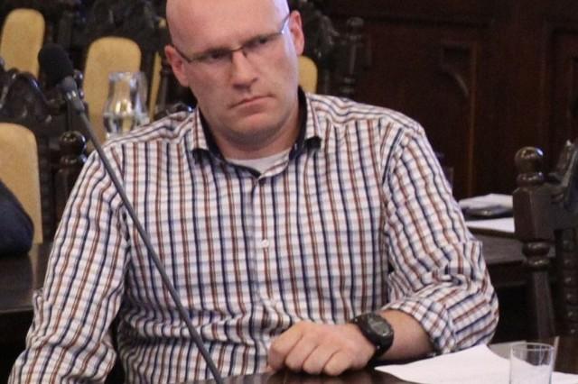 Wojciech Zając: - Nie mam pretensji do nikogo. Nie szukamy alibi. Nie mogę się jednak pozbyć myśli, że PZPN mógł nas potraktować inaczej.