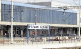 Dworzec w Poznaniu: Rozbiórka i budowa najwcześniej za rok