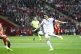 Polska wygrała z Macedonią 2:0. Zobacz zdjęcia z meczu, który dał awans na Euro 2020!