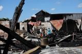 Tarnów. Grupa Azoty zorganizuje kolonie dla dzieci z rodzin poszkodowanych w wielkim pożarze w Nowej Białej