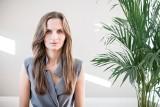 Black Orchid - kolekcja Dominiki Czarneckiej - na Gali Amber Look 2017