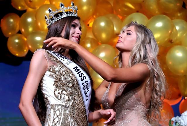 Tytuł [sc]Miss Ziemi Łódzkiej 2020[/sc] zdobyła Dominika Wójcik (Moszczenica).ZOBACZ ZDJĘCIA POZOSTAŁYCH LAUREATEK