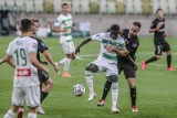 Lechia Gdańsk bezradna w meczu z Cracovią. Biało-zieloni muszą odłożyć marzenia o medalu i skupić się na Pucharze Polski [zdjęcia]