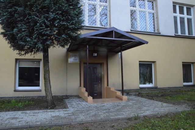 Siedziba OIK przy ul. Jagiellońskiej
