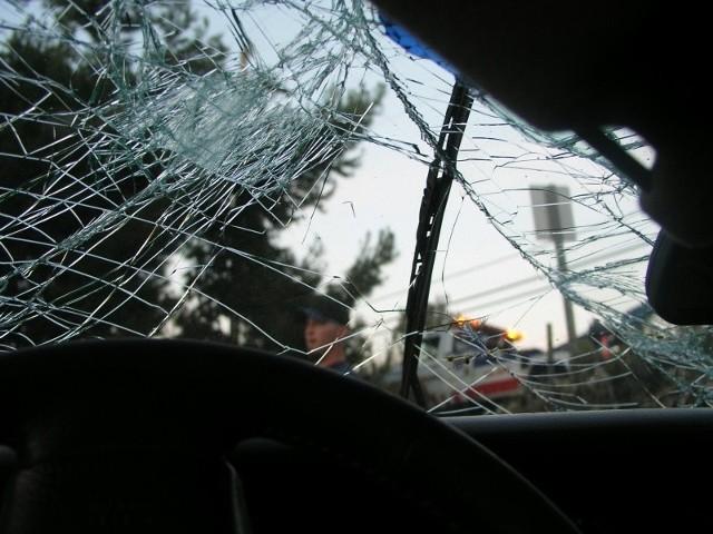 Jak się okazało, siedzący za kierownicą osobówki młody mieszkaniec gminy Gołdap był pijany.