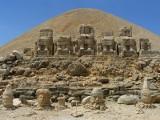 Nemrut: Góra ściętych głów (zdjęcia)