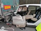 Podsumowanie Wielkanocy na małopolskich drogach. Dwie ofiary śmiertelne