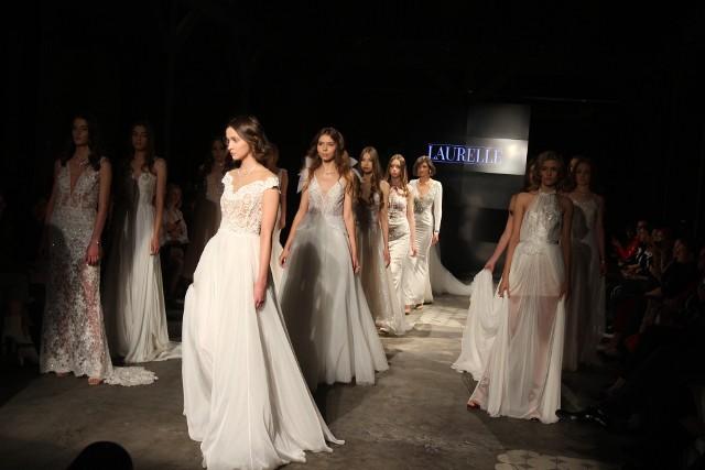 KTW Fashion Week: Laurelle