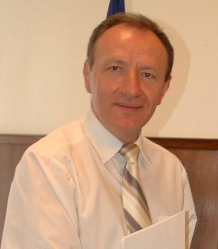 Burmistrz Sylwester Lewicki