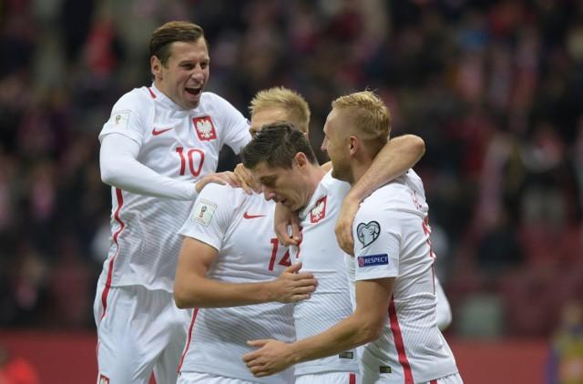 Mimo zwycięstw, Grzegorz Krychowiak meczów z Danią i Armenią nie zaliczy do udanych