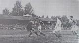 Na otwartym równo 90 lat temu stadionie przy ul. Langiewicza grała Resovia, Stal i szereg innych klubów z Rzeszowa