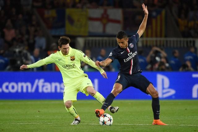 Mecz Paris Saint-Germain - FC Barcelona ONLINE. Gdzie oglądać w telewizji? TRANSMISJA TV NA ŻYWO
