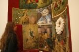 Tu jest krew - kontrowersyjna wystawa pod lupą prokuratury (ZOBACZ)