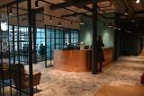 Biuro przyszłości w Starej Drukarni. Pierwsze flex office na łódzkim rynku