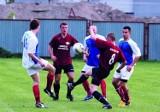 IV liga piłkarska. Opłaciło się podjąć walkę
