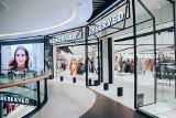 Gdańska firma odzieżowa LPP w centrum handlowym w stolicy Finlandii ze wszystkimi swoimi markami odzieżowymi