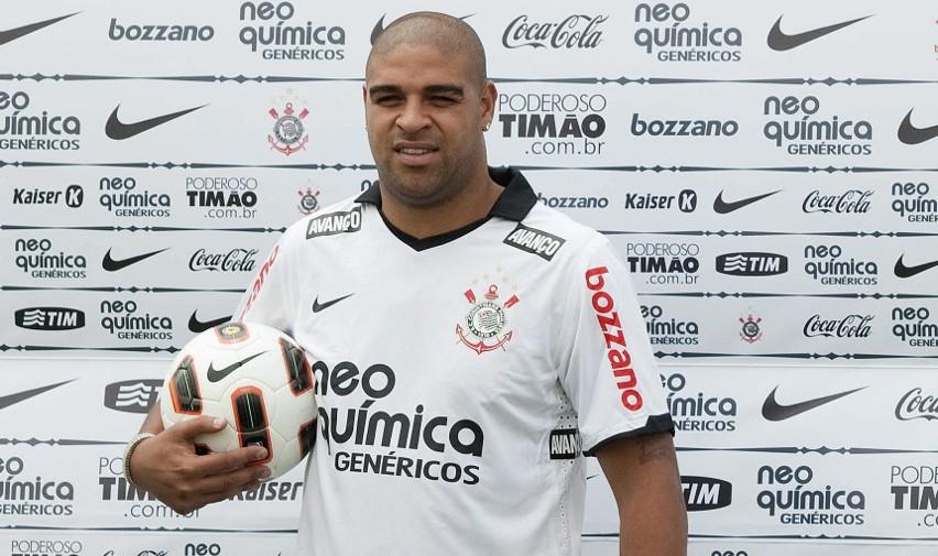 Brazylijski napastnik uznawany był za piłkarza niezwykle...
