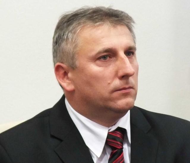 Mirosław Niewczas został kandydatem komisji konkursowej na dyrektora III Liceum Ogólnokształcącego.