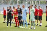 Fortuna 1 Liga. Korona Kielce jest już po prezentacji drużyny i nowych strojów (ZDJĘCIA)