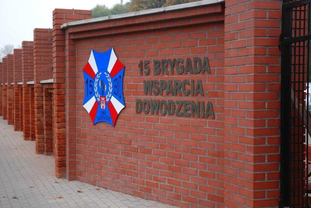 Podejrzenie koronawirusa u żołnierza z Sieradza