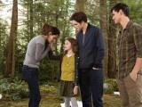 Saga Zmierzch: Przed świtem: część 2 już w kinach
