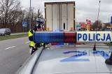Europejski Dzień Kontroli Prędkości. Z tej okazji policjanci z Koszalina... kontrolowali prędkość