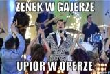 Zenek Martyniuk zawstydził artystów Teatru Wielkiego MEMY Koncert disco-polo w prezencie od TVP