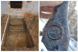 Żory: Odkryli cenne znaleziska podczas remontu zabytkowego pałacu w Baranowicach. Co znaleźli archeologowie?