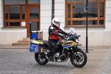 Nowa motokaretka w Białymstoku. Kosztowała 105 tys. zł. To projekt z Budżetu Obywatelskiego 2020