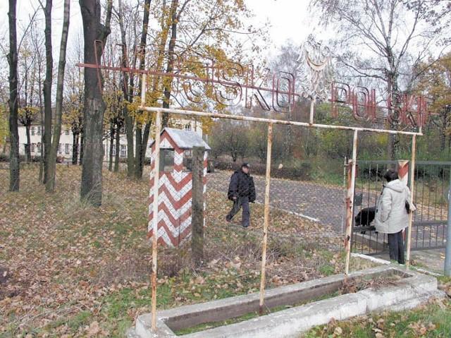 Wojsko wyprowadziło się z Olszowej cztery lata temu.