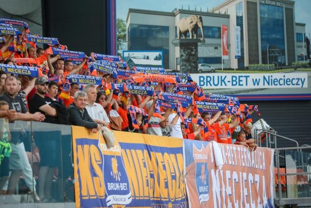 Terminarz PKO Ekstraklasy na sezon 2021/22
