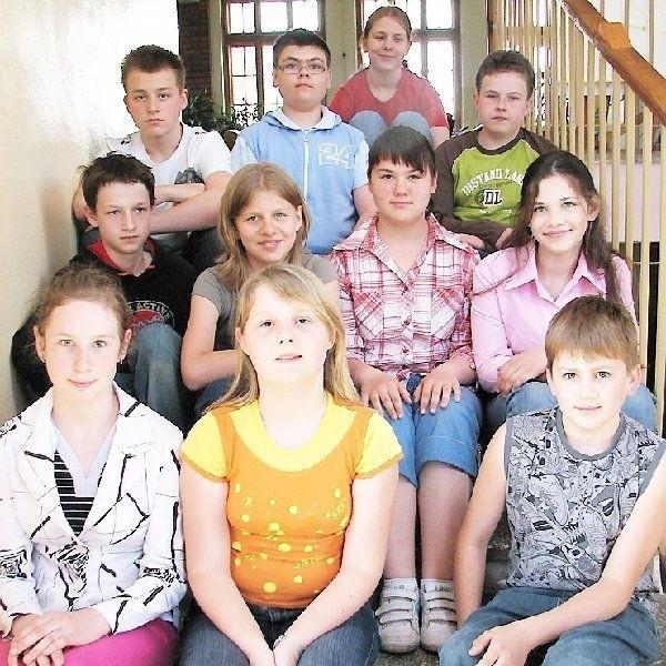 """11 uczniów, którzy zapracowali na sukces  """"Katolika"""""""
