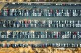 Gdzie najczęściej kradną auta w Polsce? Sprawdź!