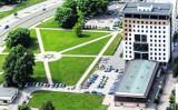 Spółka Arsa nowy właściciel hali przy ul. Bema pozwie miasto