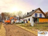 """Trzebinia chce być """"sypialnią"""" dla Krakowa i Katowic. Mają powstać tu setki mieszkań i domów. Budowy już ruszyły. Zobacz ZDJĘCIA"""