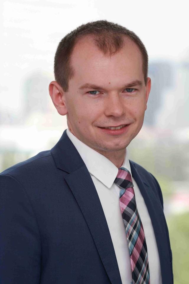 Michał Mordel, Analityk, Dom Maklerski Michael/Ström