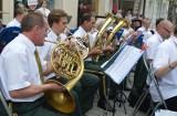 Promenadowy koncert Orkiestry Dętej Zastal. Zasłużony zespół wystąpi tego weekendu na Scenie Letniej Filharmonii Zielonogórskiej