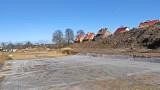 Zamknięta ul. Krygiera w Szczecinie. Będzie kataklizm? O jeden most mniej w drodze między brzegami Odry