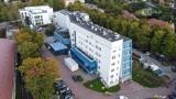Zawieszono pracę dwóch oddziałów w Szpitalu Wojewódzkim przy Arkońskiej! Powód? COVID-19