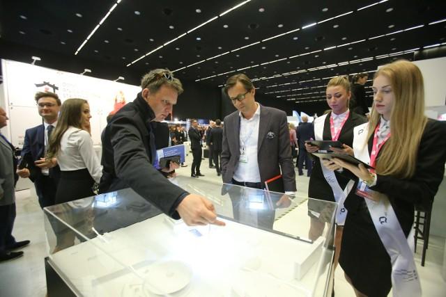 Europejski Kongres Gospodarczy w Katowicach 2016