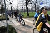 7 kilometrów nowej ścieżki rowerowej w Gdańsku Sobieszewie. Trwa przygotowanie do inwestycji