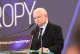 Kongres PiS. Jarosław Kaczyński: Po 6 latach można mówić o sukcesie. Polityk wybrany prezesem partii