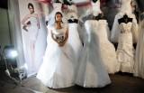 Targi ślubne w Toruniu. Narzeczeni planowali śluby jak z bajki [zdjęcia]